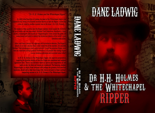 Dr. H. H. Holmes and the Whitechapel Ripper